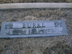 Benjamine Franklin Burke