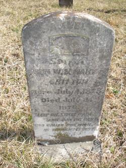 Samuel W Chittum