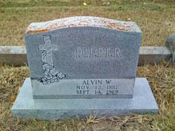 Alvin W. Pieper
