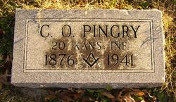 Carl Oscar Pingry, Sr