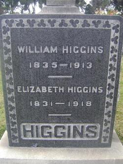 William Higgins