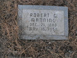 Robert Guy Manning
