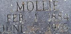 """Mary Catherine """"Mollie"""" <I>Thach</I> McCormick"""