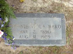 Donnie Viola Ward