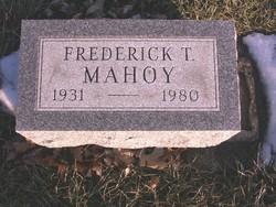 Frederick T. Mahoy