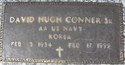 David Hugh Conner Sr.