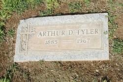 Arthur D. Tyler