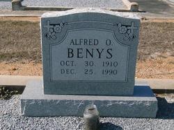 Alfred O Benys