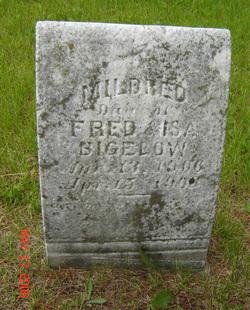 Mildred Bigelow