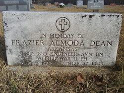 Frazier Almoda Dean