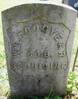 William L Goodyear