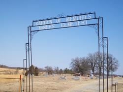 Miners Cemetery