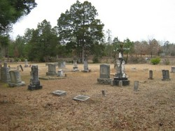 Mount Tabor Methodist Church Cemetery