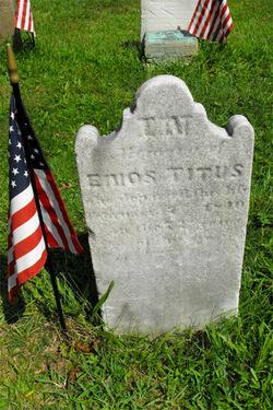 Enos Titus
