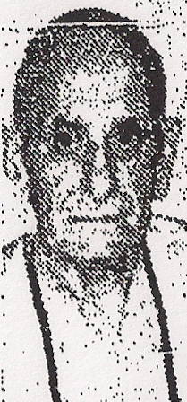 George Theodore Polychronis