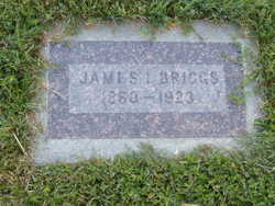 James Ira Briggs