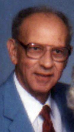 James M Ratcliff