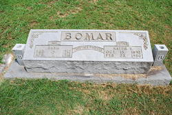 Basil Bomar