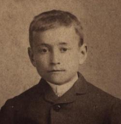 Norman Mathieson Kinghorn
