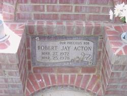 Robert Jay Acton