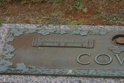 Charles E Cowan Sr.