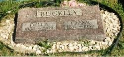 Frank Zack Buckley