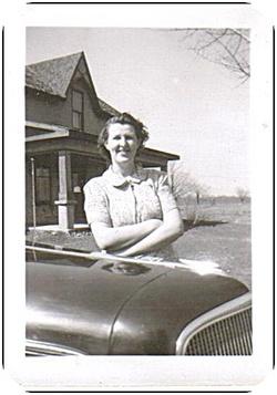 Frances Etta <I>Smith</I> Hicks