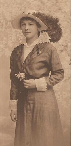 Beatrice Mary <I>Hilts</I> Fancher
