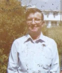 Joe Donald Garrett