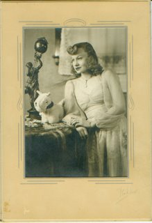 Elsie Julia <I>Chimo</I> Bayus