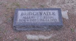 Allen Bridgewater