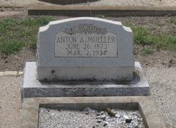 Anton Mueller