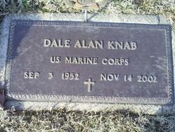 Dale Alan Knab