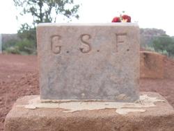 George Samuel Frankland
