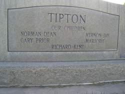 Norman Isaac Tipton