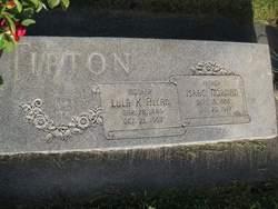 Isaac Norman Tipton