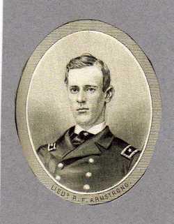 Richard Fielder Armstrong