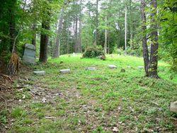 Fitzpatrick Cemetery #1