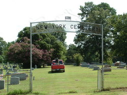 New York Cemetery