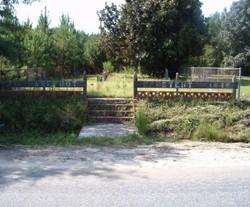 John Hardy Barefoot Cemetery