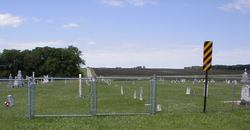 Tolly Cemetery