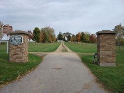 Mount Philip Cemetery