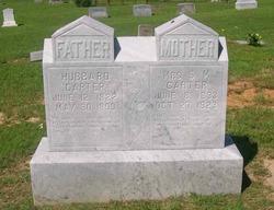 Hubbard Carter