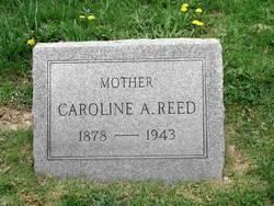 Caroline Reed