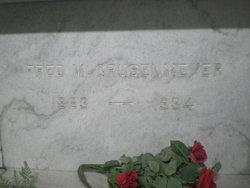Frederick M Grusenmeyer