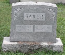 Arthur Heaton Baker