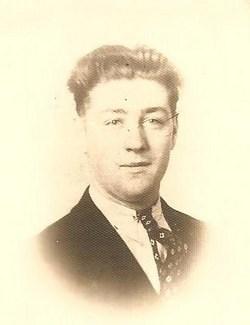 Roland Gaudet