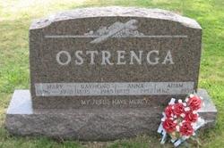 Anna Ostrenga