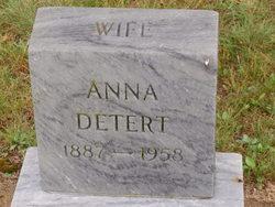 Anna Detert