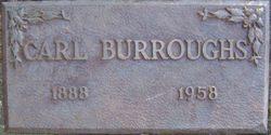 Carl Burroughs